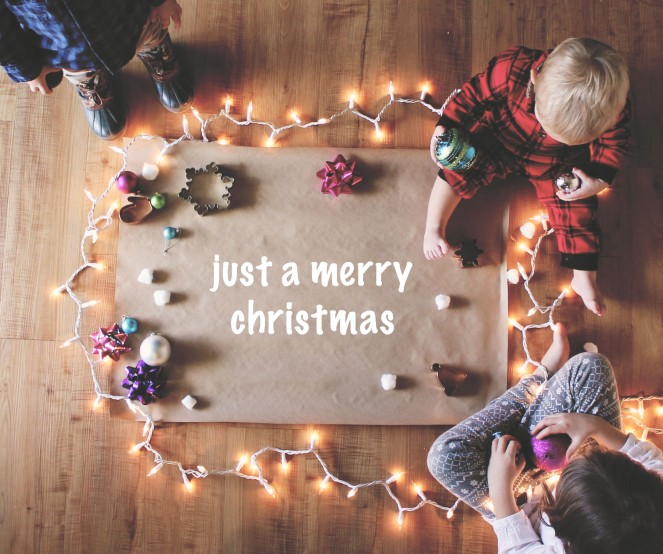 {manic mom-days} merry christmas