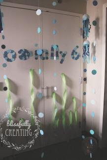 {creating birthday adventures} decorations1