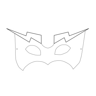 superhero mask2