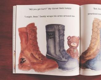 {work trip wednesdays} boots5