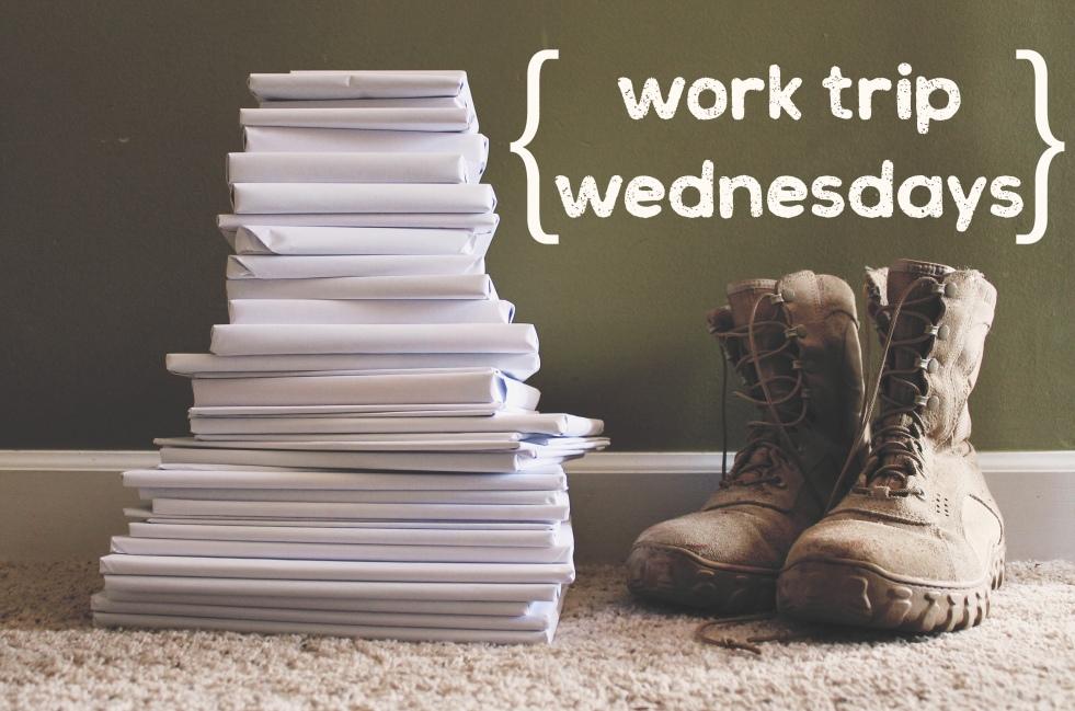 work trip wednesdays