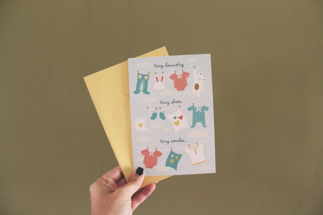{5 reasons to send} baby