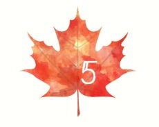 {five things to do in the fall} leaf5